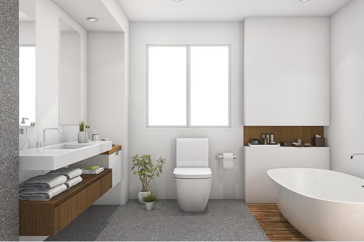 Designer salle de bain
