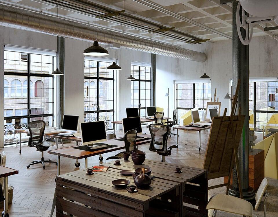 bureau-espace-de-travail-montreal