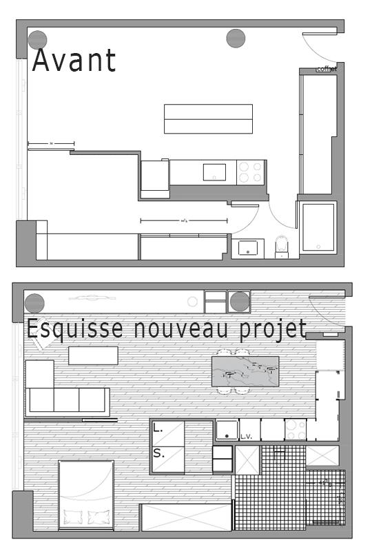 plan-esquisse-projet-renovation-mercier-hochelaga-maisonneuve-loft