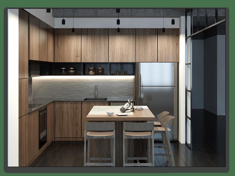 renovation-projet-cuisine-de-face-modernisation-condo-mercier-hochelaga-maisonneuve