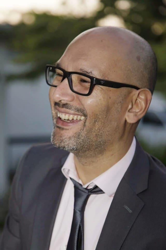 Cyrille Maurice designer d'intérieur montréal